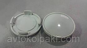 Универсальные колпачки для литых дисков d-50