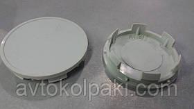 Универсальные колпачки для литых дисков d-60