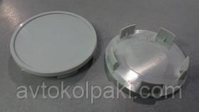 Универсальные колпачки для литых дисков d-62