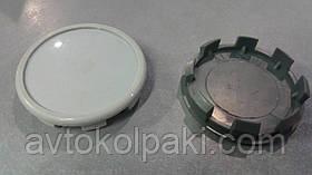 Универсальные колпачки для литых дисков allesio