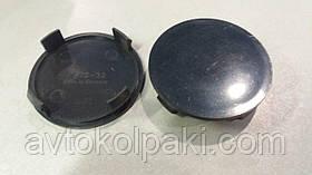 Универсальные колпачки для литых дисков 7572