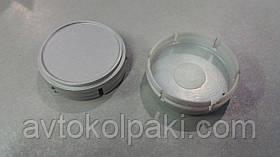 Универсальные колпачки для литых дисков vikom