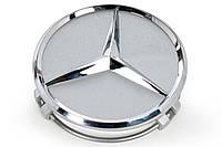 Колпачки для литых дисков дисков Mercedes-Benz