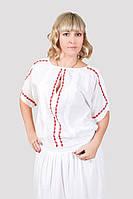 Женская блузка Ручная вышивка.