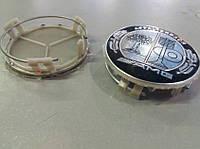 Колпачки для литых дисков дисков AMG