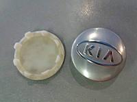 Колпачки для литых дисков дисков Kia