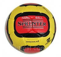 Мяч для гандбола Sprinter №3.