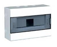 Щит распределительный Elektro-plast SRn-12 (N+PE) навесной, 12 модулей