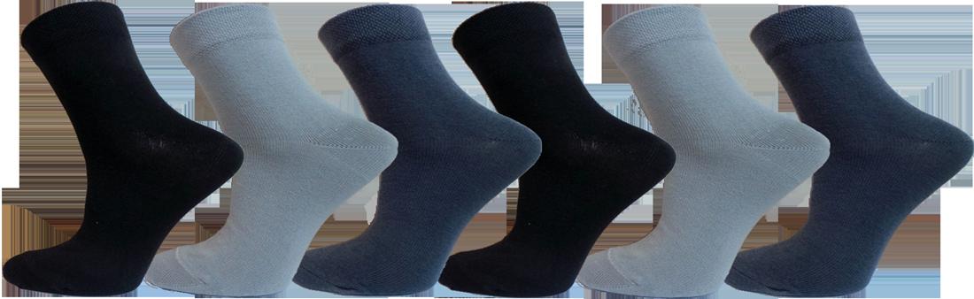 """Дитячі шкарпетки бавовна однотон """"lomani"""""""