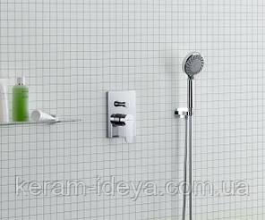 Смеситель для ванны  Excellent Oxalia AREX.9045CR, фото 2