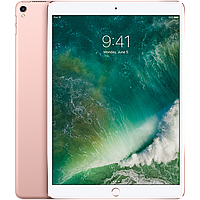 10.5-inch iPad Pro Wi-Fi 64GB - Rose Gold (Demo), Model A1701 (3D119HC/A)