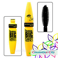 Тушь для ресниц Maybelline The Colossal Big Shot, фото 1