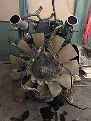 Крыльчатка на MAN/ман/манCommon Rail euro 5 18.440