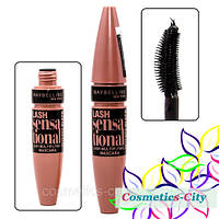 Тушь для ресниц Maybelline Lash Sensational Mascara, фото 1