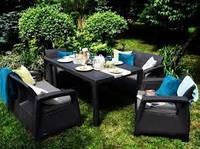 Садовоя мебель CORFU FIESTA