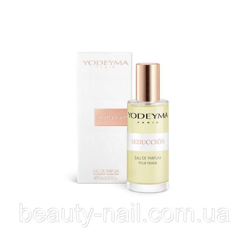 SEDUCCION жіночі парфуми Yodeyma 15 мл