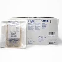 Система для закрытого дренирования ран Джей-Вак (J-Vac)