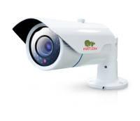 "IP видеокамера  Partizan IPO-VF1MP SE. 1Мп, 1/4"" OmniVision, f=2.8-12, 0.5, Ик=40м, IP66, AWB, AGC, BLC, PoE"