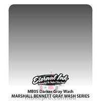 30 ml Eternal Darker Gray Wash [Marshall Bennett]