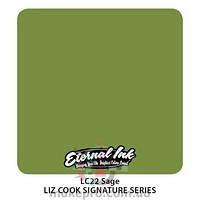 15 ml Eternal Sage [Liz Cook]
