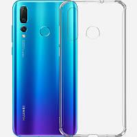 Ультратонкий чехол для Huawei Nova 4