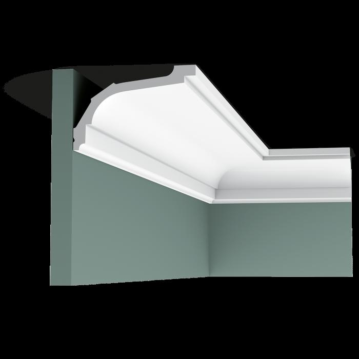 Карниз Orac Decor C220 (75x115)мм