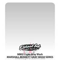 30 ml Eternal Light Gray Wash [Marshall Bennett]