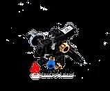 Гидравлический узел возврата на газовый котел Ariston CARES X, HS X, ALTEAS X, GENUS X, CLAS X 65114935-01, фото 2
