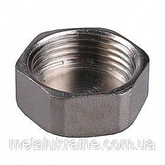 Заглушка нержавеющая DN 40(48.3х2 мм) AISI 304