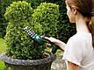 Ножницы аккумуляторные для травы и кустов Bosch ASB 10,8 LI , фото 4