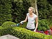 Ножницы аккумуляторные для травы и кустов Bosch ASB 10,8 LI , фото 6