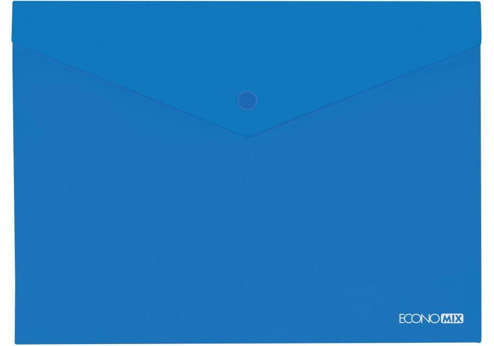 Папка-конверт на кнопке А4 N31301-02-0303