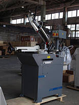 FDB Maschinen SG 220 HD Ленточнопильный станок по металлу Отрезной Ленточная пила фдб машинен сг 220 шд, фото 3
