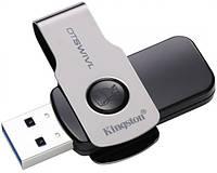 USB флешка Kingston DataTraveler Swivl 32GB USB 3.1, фото 1