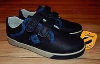 Детские кроссовки-туфли для мальчика Clibee 32/37 р
