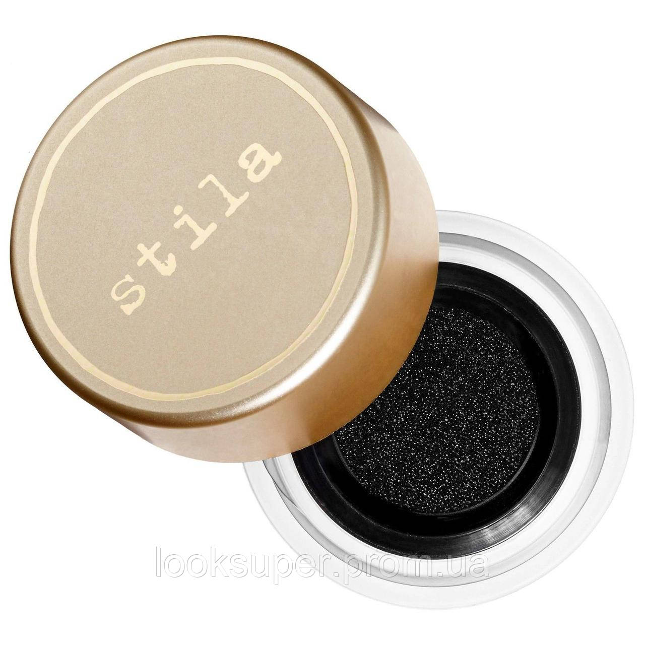 Лайнер для глаз STILA Got Inked Cushion Eye Liner. BLACK OBSIDIAN INK