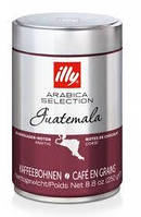 Кава Illy Arabica Selection Гватемала у зернах 250 гр.