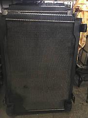 Радиатор MAN/ман/манб/у