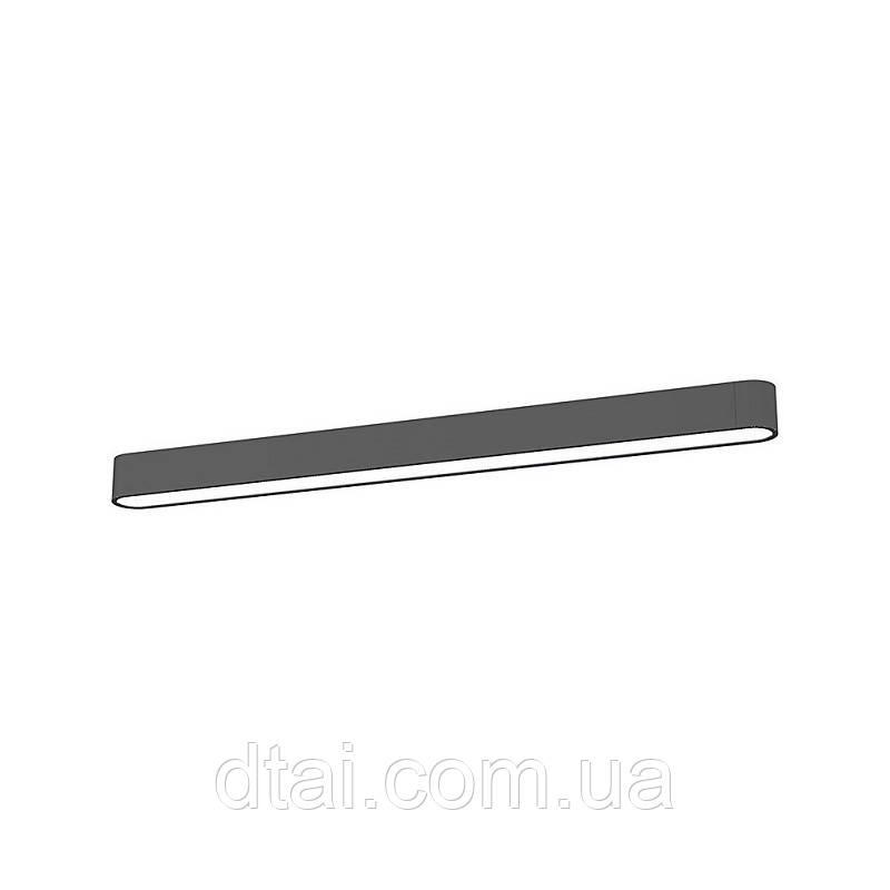 Светильник потолочный Nowodvorski SOFT LED 9536