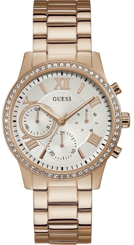 Жіночі наручні годинники GUESS W1069L3