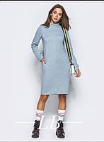 Платье женское норма ЛБАР023, фото 1