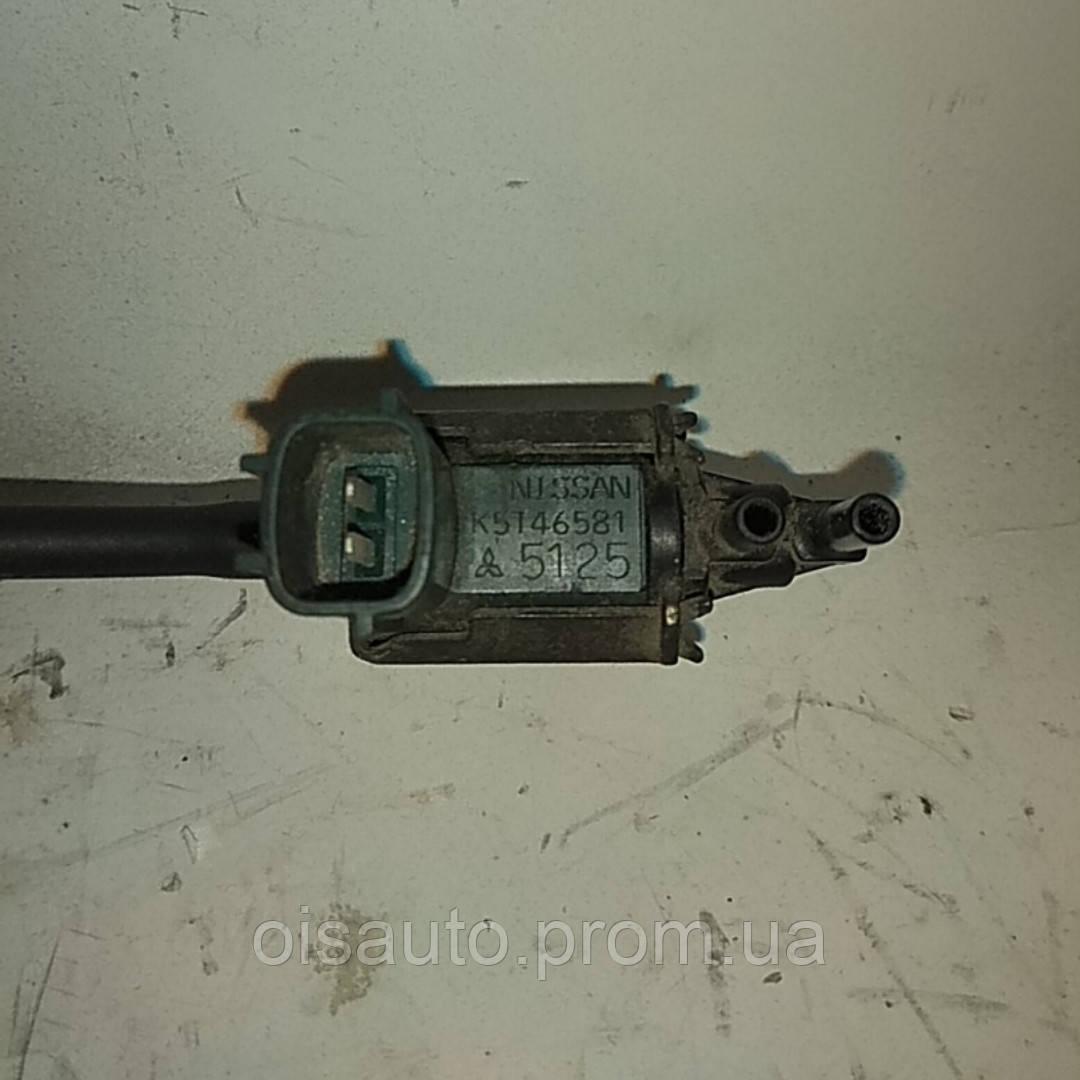 Клапан електромагнітний 1.5 Almera (N16) 00-07