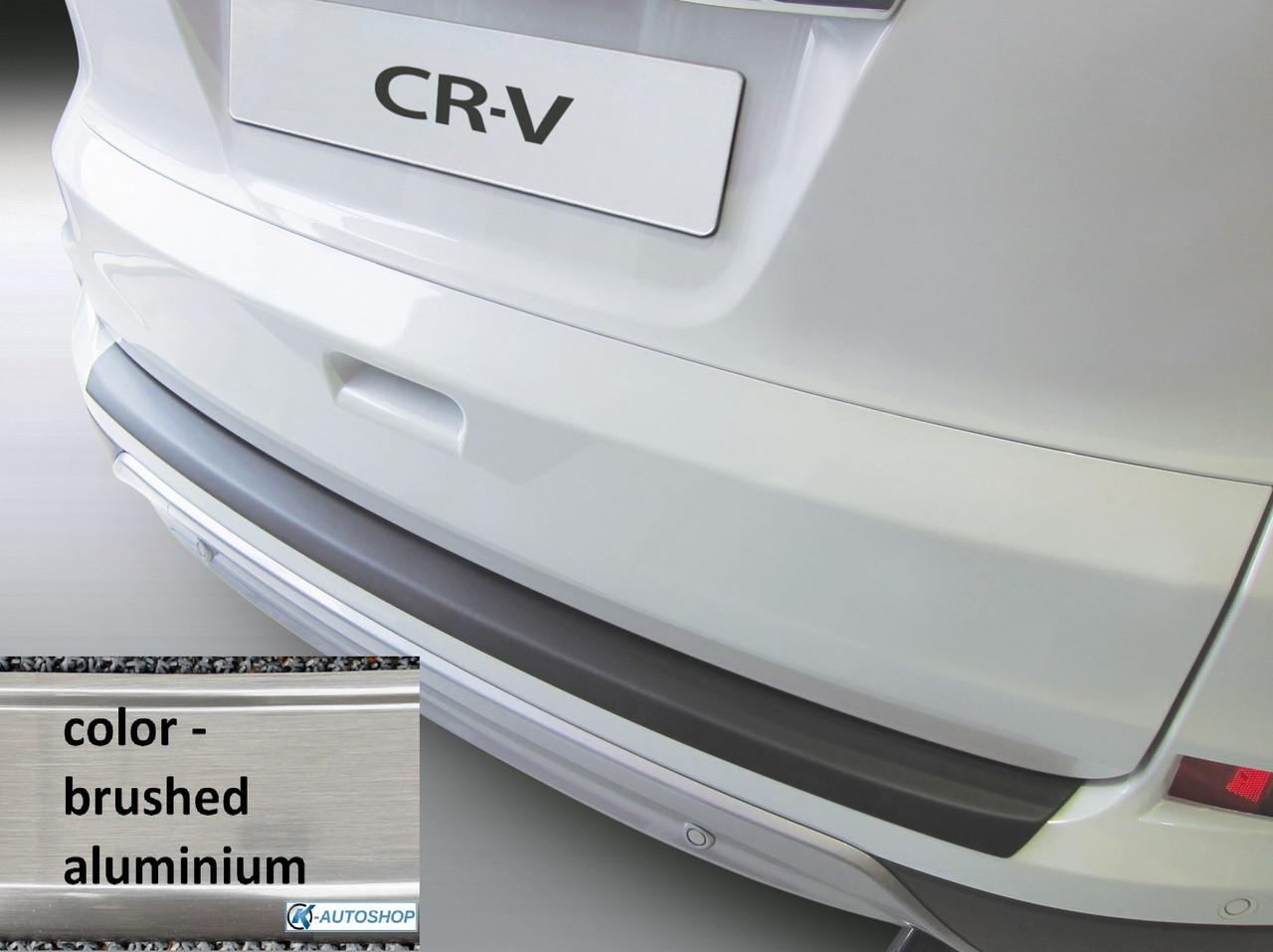 RBP4872 Honda CR-V 2015-2017 rear bumper protector
