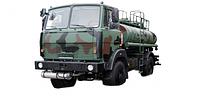 Топливозаправщик АТЗ-8 МАЗ