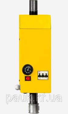 Нагрівач Данко 4,5 кВт електричний, фото 2