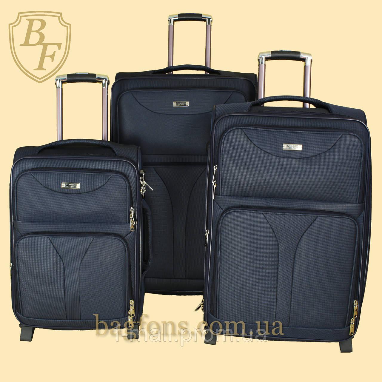 1c9dbf798191 Комплект из 3-ех чемоданов RUIQiROO, цена 2 180 грн., купить в ...