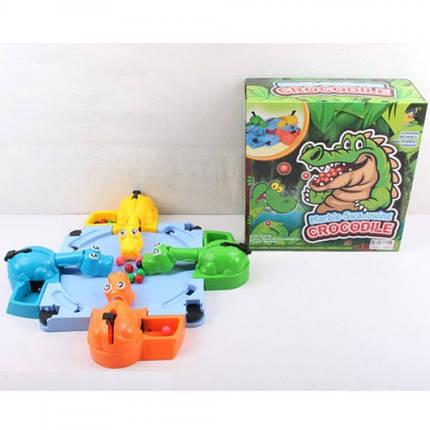 Настольная игра Голодный крокодил, фото 2