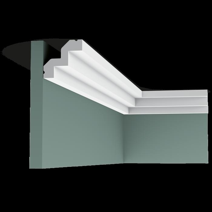 Карниз Orac Decor C602 (55x50)мм