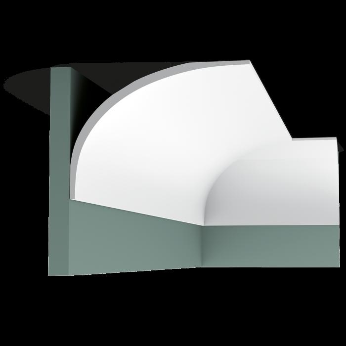 Карниз Orac Decor C990 (215x160)мм