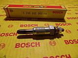 Свічки розжарювання Bosch Duraterm, 0250202062, 0 250 202 062, 8.5 V, фото 2